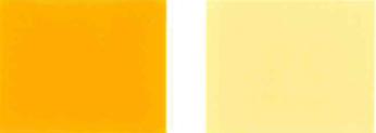 Piqment-Sarı-83HR70-Rəng